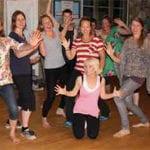 Amberley School PTA Dance Evening