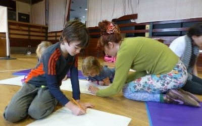 'Early Years Creative Teaching' training course