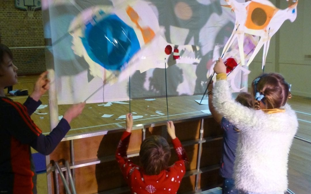Dazzle kids 'Holiday Club' February in Minchinhampton