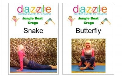 Playgroup Dance, Yoga, Drama, Craft Stroud courses.