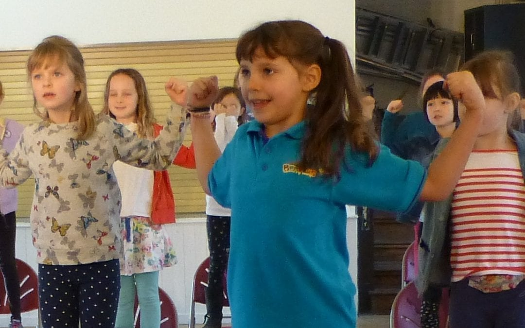 Children's Streetdance, Strictly, Musical Dance Clubs in Stroud!