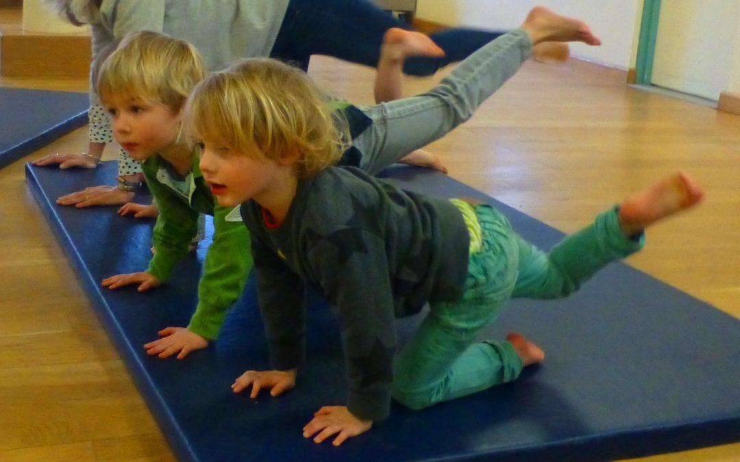 'Outer Space' Croga Tots at Amberley Playgroup