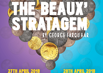 Imagine Theatre presents The Beaux' Stratagem