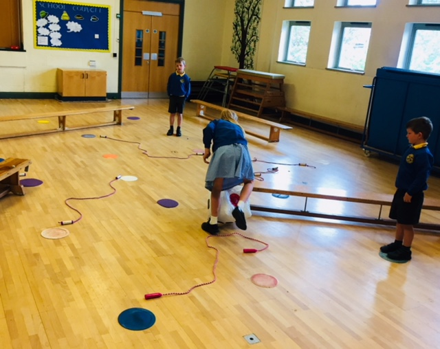 Giant Snakes & Ladders at Wake Up Club!