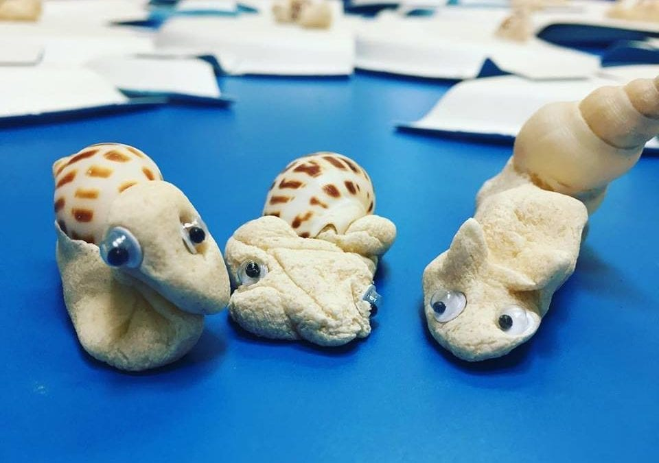 Pre-school half term creative fun in Stroud!