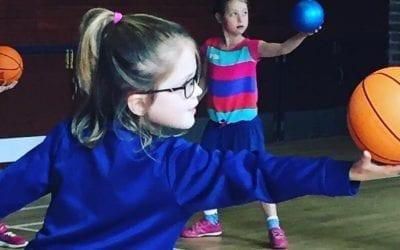 Kids Winter Street Dance & Strictly Dance Clubs in Stroud