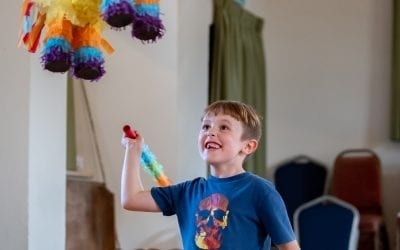 Dazzle Childrens party availability Stroud
