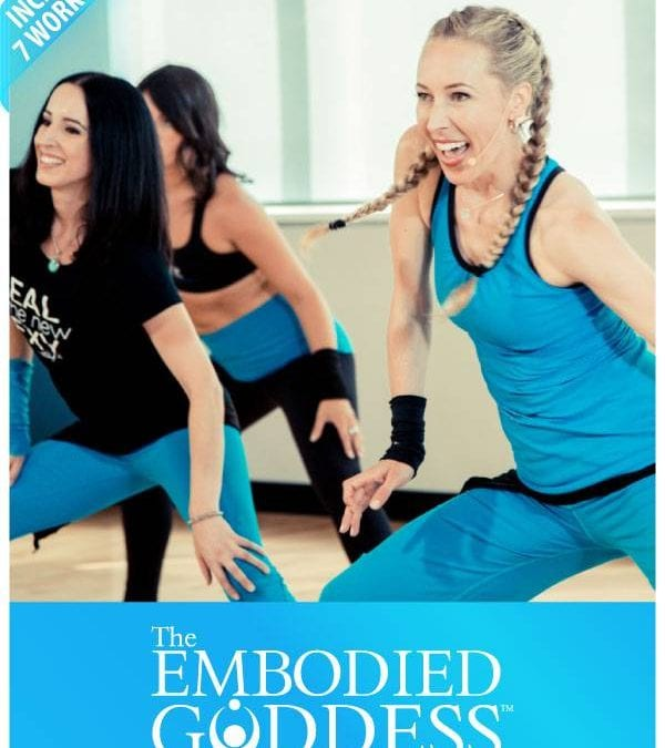 Bellyfit Embodied Goddess Program