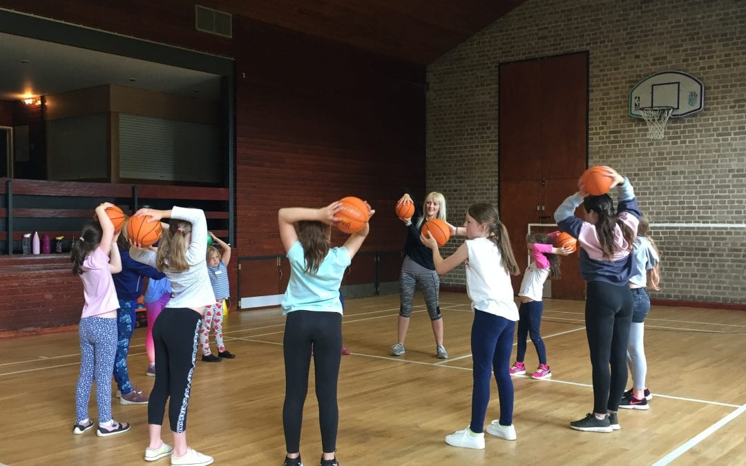 New no pressure kids dance clubs in Stroud