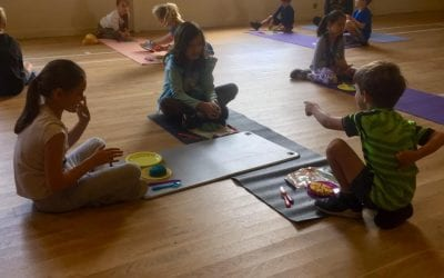 Kids creative workshops in Stroud this weekend!